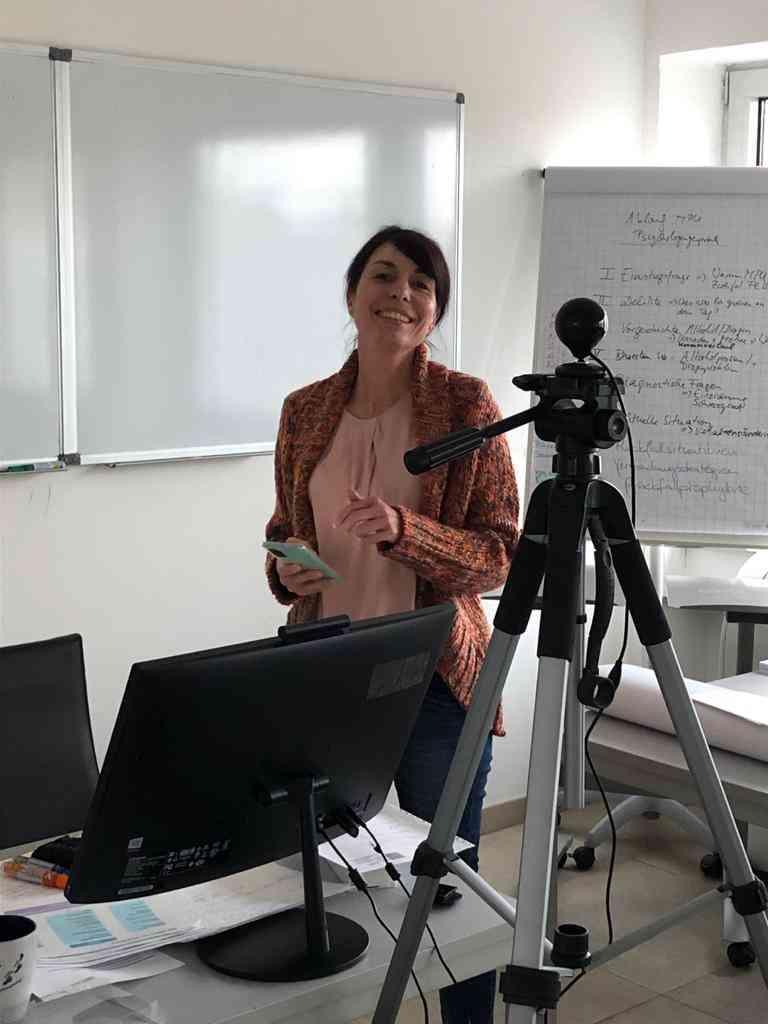 MPU Vorbereitung online